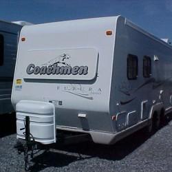 Coachmen 2100C 2000 1