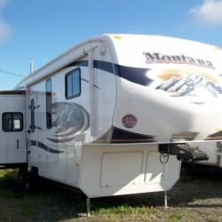 Montana 3455SA 2010