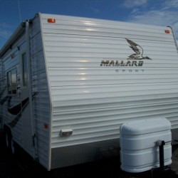 Mallard 180CK 2007