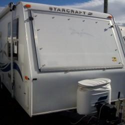 Starcraft 23SDS 2002