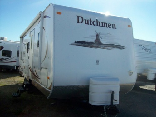 Dutchmen 26 B DSL 2009