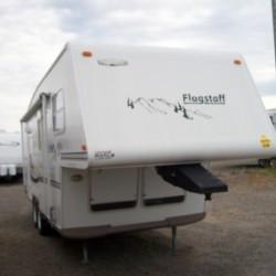 Flagstaff 523RB 2005