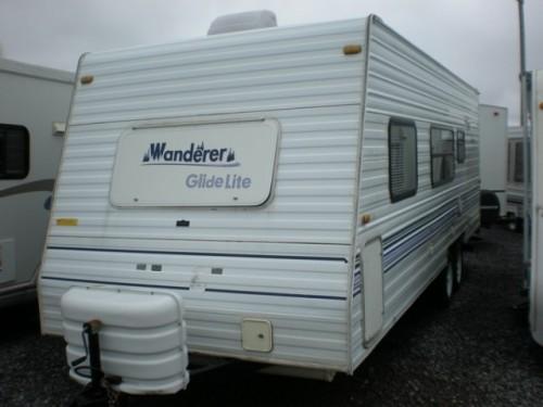Wander 230FB 1999
