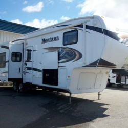 Montana 3400RL 2009