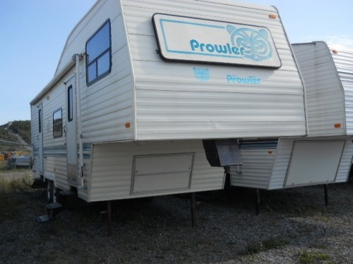 Prowler 29.5R 1994