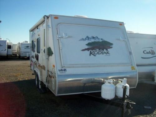Kodiak 195S 2008