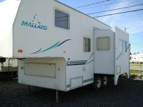 Mallard 23.5M 2001
