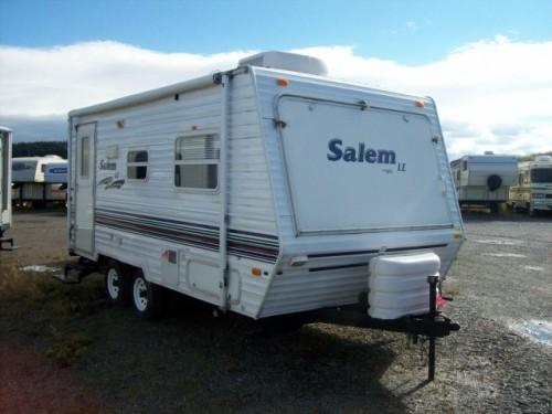 Salem 19EX 2003