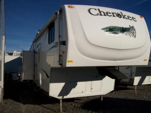 Cherokee 235DS 2008