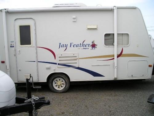 Jayco 18F 2004