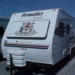 Prowler 2004 722G