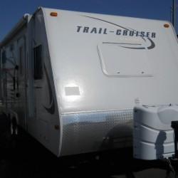 Trail Cruiser 21RBU 2010