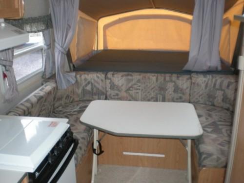 starcraft 2001 vr vendre qu bec. Black Bedroom Furniture Sets. Home Design Ideas