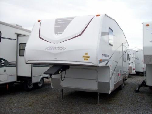 Pegasus 255RK 2005