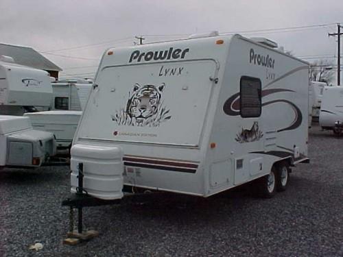 Prowler 719B 2004