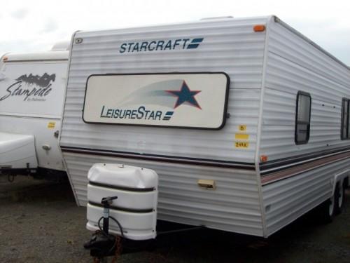 Starcraft 24RK 1996