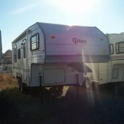 Gypsy 650FW 1992