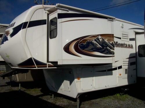 Montana 3150RL 2009