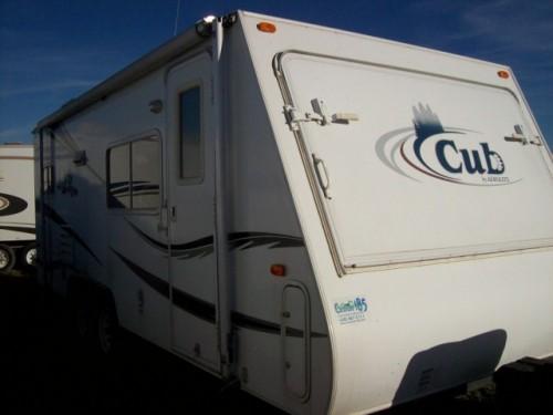 Aero Cub C236 2005