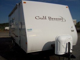 Gulf Breeze 23EXP 2005