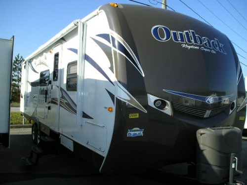 Outback 292H 2013