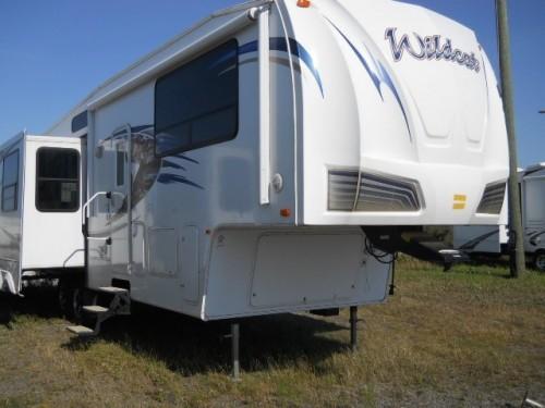 Wildcat 34FLR 2011