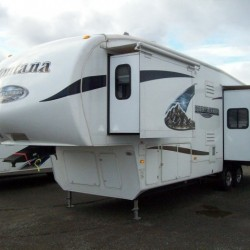 Mountaineer 326RLT 2011