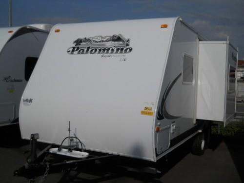 Palomino G-215LTD 2010