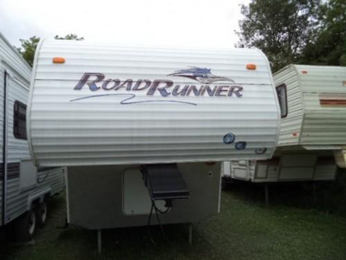 Road Runner F2300 2007