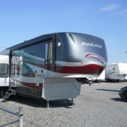 Brookstone 370MB 2011