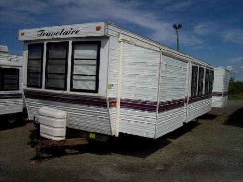 Travelaire 38MST 1995