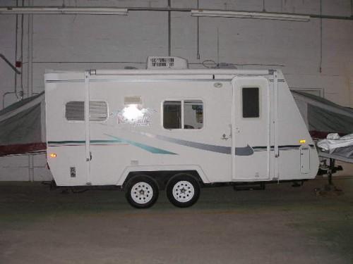 Kodiak K195  2004