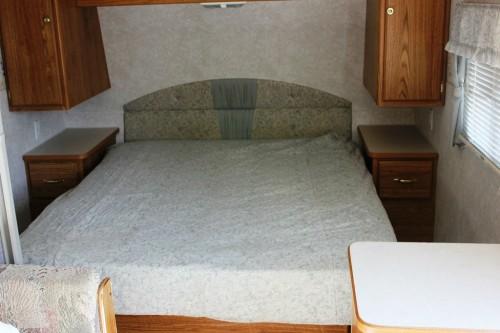 roulotte mallard lite 25z vr vendre qu bec. Black Bedroom Furniture Sets. Home Design Ideas